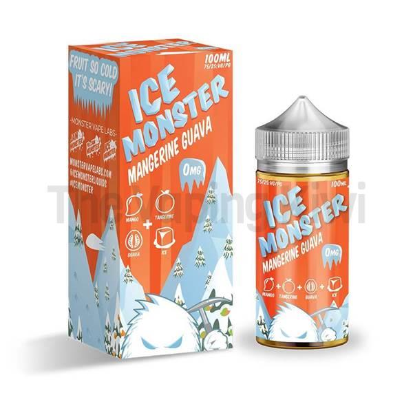 Mangerine Guava VG HEAVY by Ice Monster